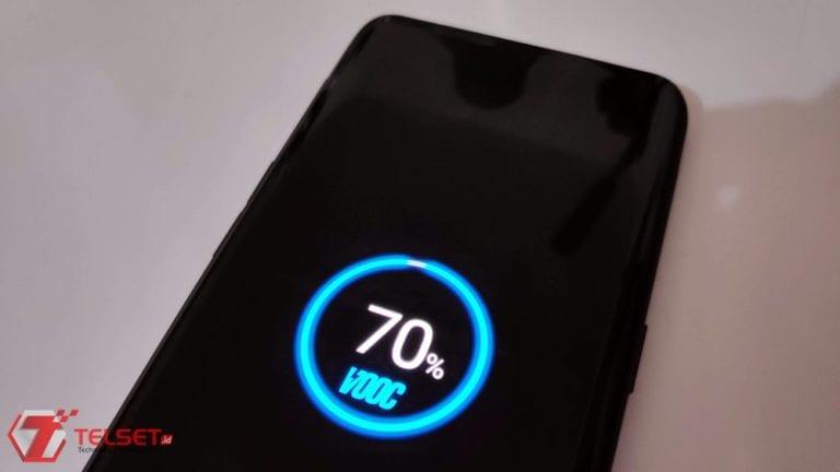 Mengenal Teknologi Pengisian Cepat Oppo, VOOC Flash Charge