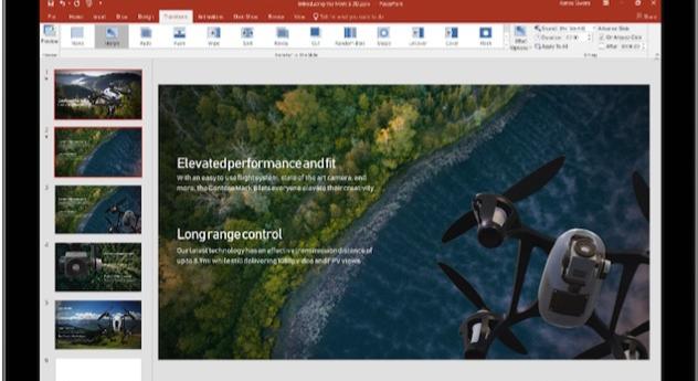Microsoft Rilis Office 2019 untuk Windows dan Mac
