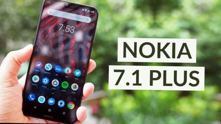 Nokia 7.1 Plus akan Diluncurkan, Gunakan Snapdragon 710