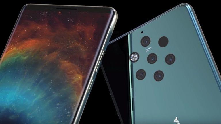 Nokia 9 Batal Rilis, Karyawan HMD Kecewa Berat