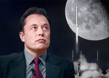 Misi ke bulan