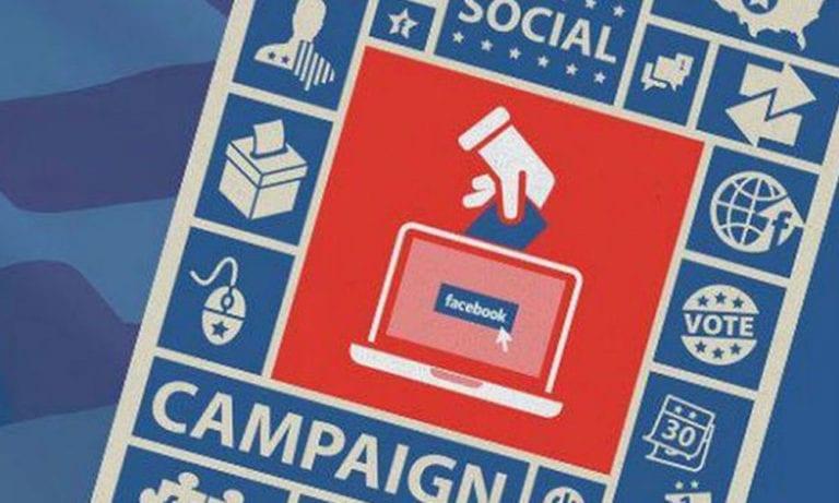Perbaiki Kesalahan, Facebook Luncurkan Program Pengamanan Pemilu