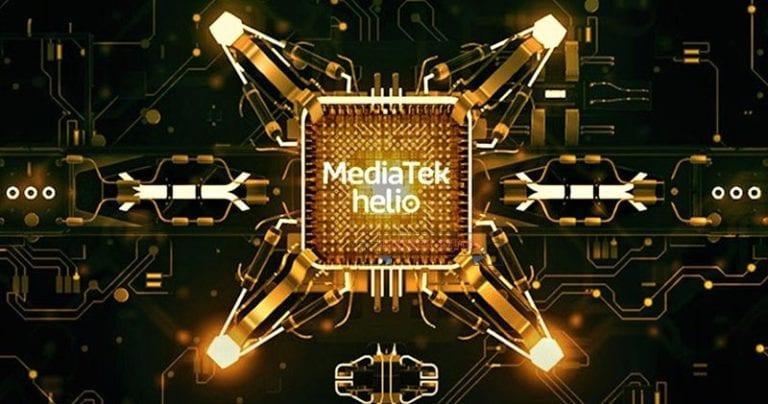 MediaTek Rilis Prosesor Gaming Menengah, Helio G70 dan G80