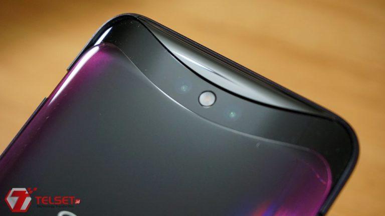 Inikah Tampang Oppo F11 dengan Kamera <i></noscript>Pop-up</i>?