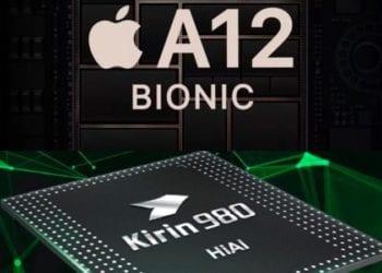 Rilis Chipset 7nm