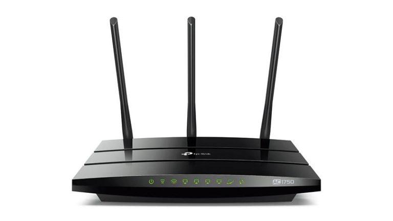"""Ini Posisi Terbaik Router Biar Sinyal WiFi """"Ngebut"""""""