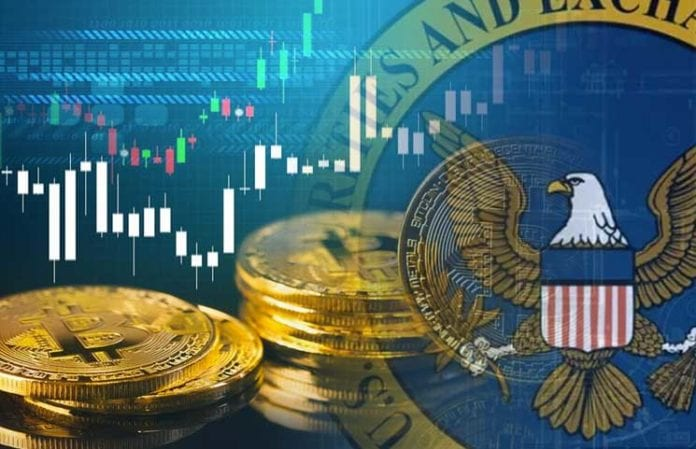SEC Hentikan Perdagangan Dua Produk Investasi Kripto