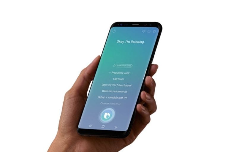 Maksimalkan Bixby, Samsung Bersiap Gandeng Google