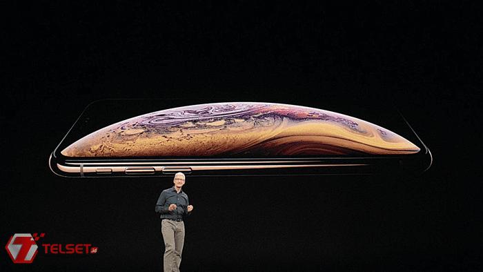 iPhone Xs Diperkenalkan, Pintar Berkat Apple A12 Bionic