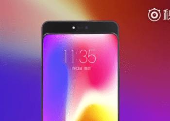 Smartphone konsep Lenovo