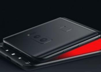 Smartphone lipat Samsung