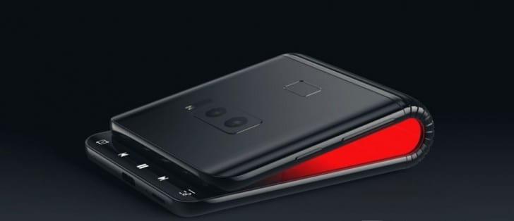 Ini Tanggal Peluncuran Smartphone Lipat Samsung