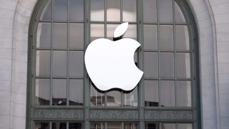 Waduh! Tak sampai 24 Jam, Apple Store Dua Kali Dirampok