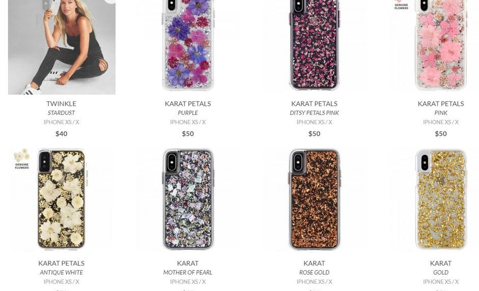 Pengguna iPhone X Cukup Beli Casing untuk Berganti iPhone XS