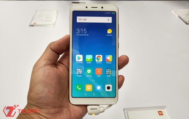 Hands-on Xiaomi Redmi 6A, Entry-level Killer Selanjutnya?