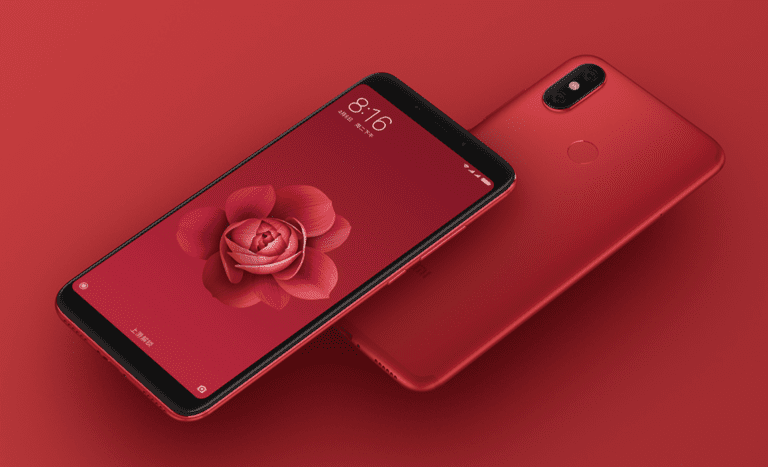 Terungkap, Xiaomi Redmi Note 6 Pro Punya Empat Kamera