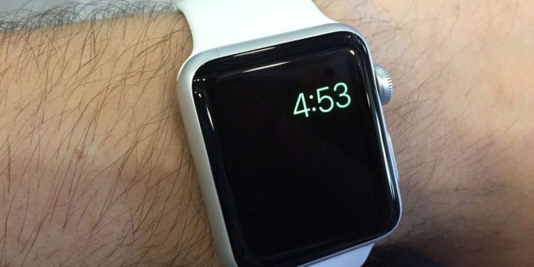 """Apple Daftarkan Paten """"Anti Gosong"""" untuk Apple Watch"""