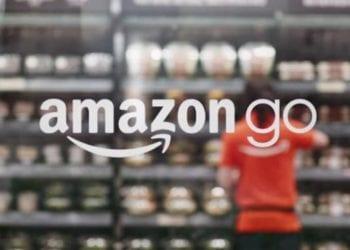 Gerai Amazon Go