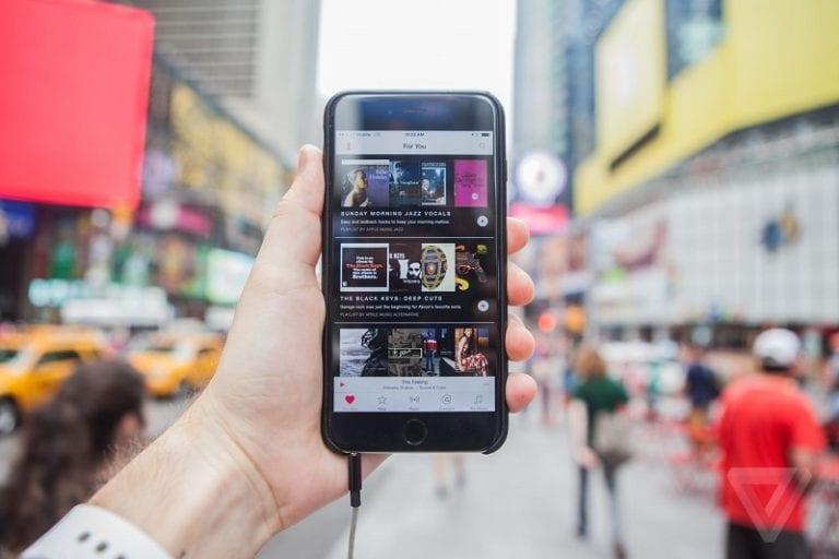 75 Persen Pendapatan Industri Musik di AS dari Streaming