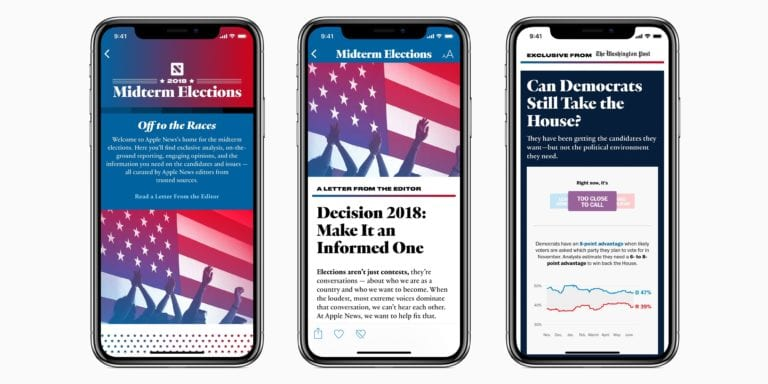 Demi Apple News, Apple Bajak Eks Presiden Conde Nast