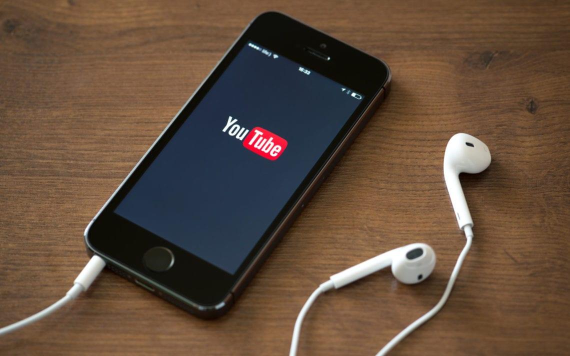 Iklan YouTube