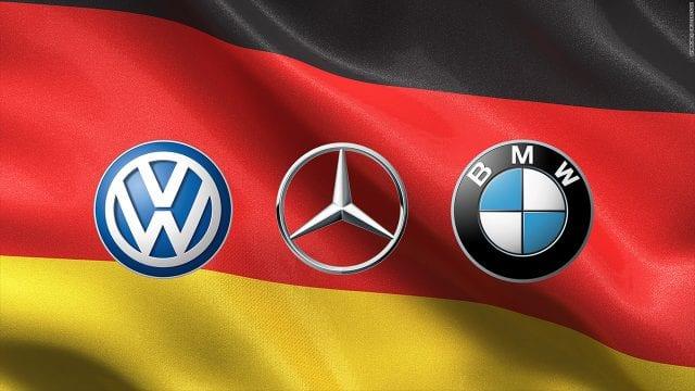 VW, BMW & Daimler Diduga Lakukan Kolusi Soal Kontrol Emisi
