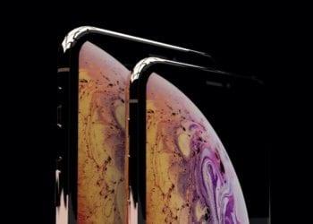 Smartphone jadi iPhone XS