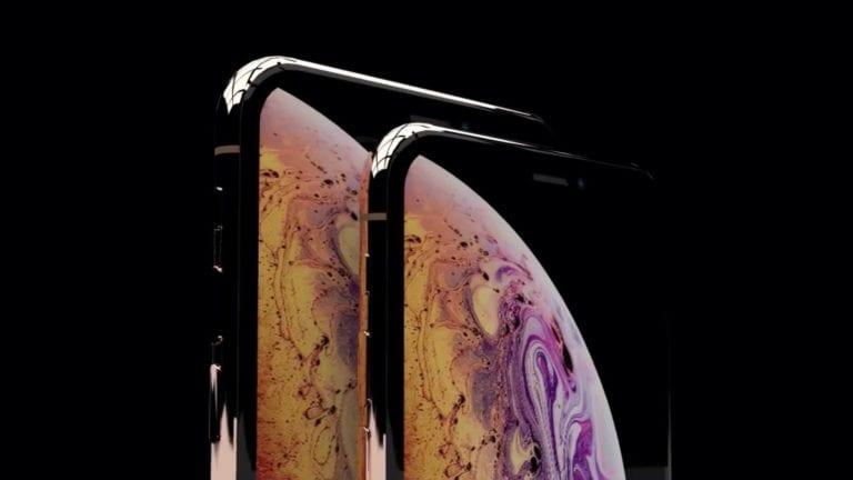Cara Ini Bikin Smartphone jadi iPhone XS