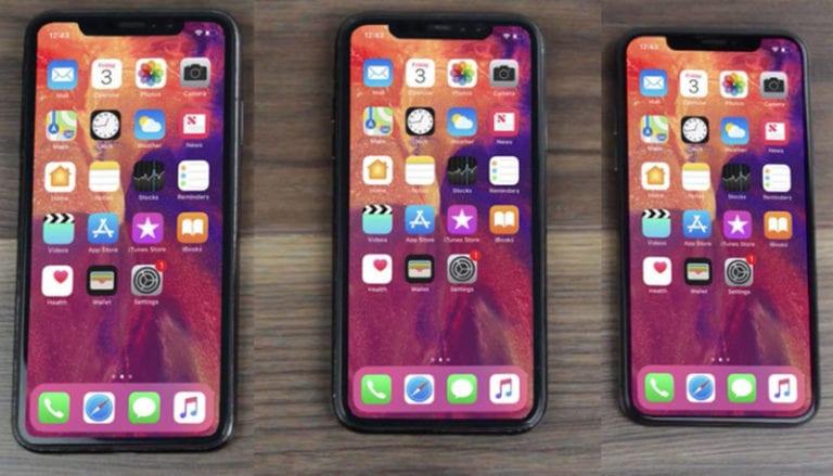 iPhone Xr, iPhone Xs, dan iPhone Xs Max, Apa Bedanya?