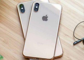 Hasil foto kamera iPhone