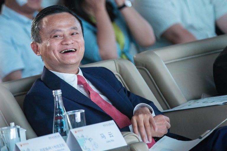 Jurubicara Alibaba Bantah Jack Ma akan Pensiun