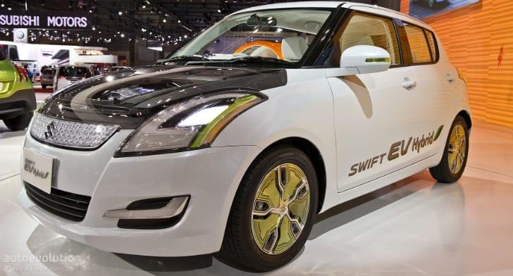 Bulan Depan, Mobil Listrik Suzuki Mulai Diuji Coba