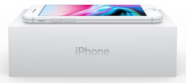 iPhone 8 Ternyata Cacat Manufaktur, Ini Buktinya