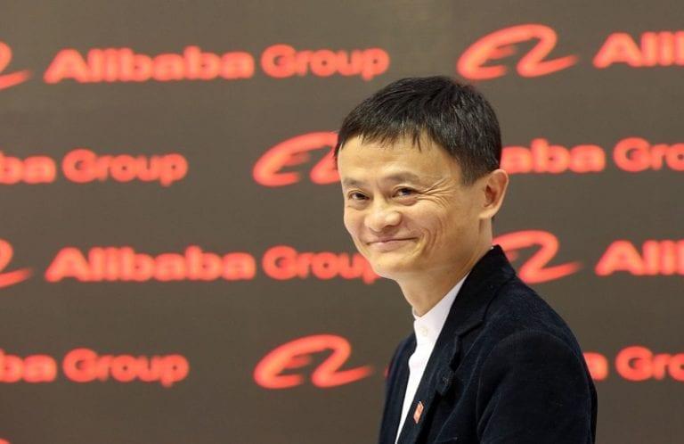Daniel Zhang akan Gantikan Posisi Jack Ma