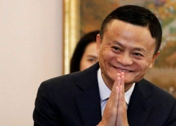 kembali ke Alibaba