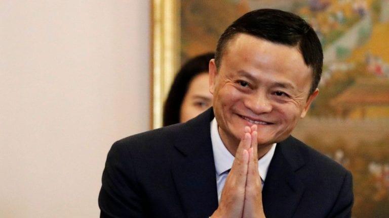 Jack Ma Janji Tak akan Kembali ke Alibaba