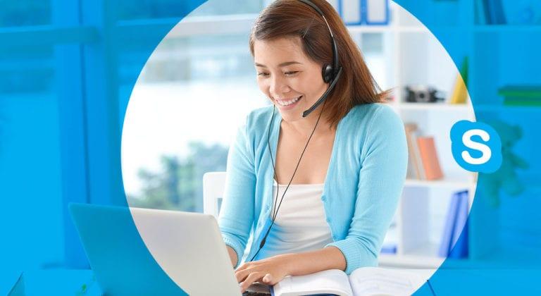 Microsoft Kasih Banyak Fitur untuk Skype, Apa Saja?