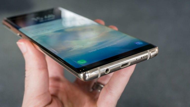 Yeay! Super Slow-Mo dan AR Emoji Hadir di Galaxy Note 8