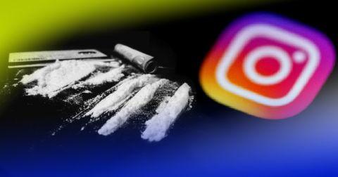 Gawat! Bandar Narkoba Kini Gunakan Instagram untuk Jualan