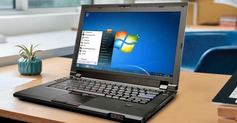 Microsoft Tegaskan Umur Windows 7 Sampai 2023