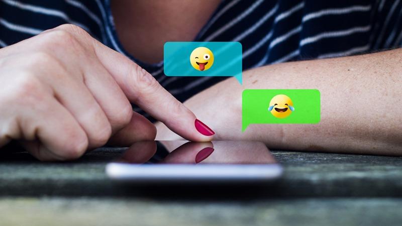 70 Emoji Baru