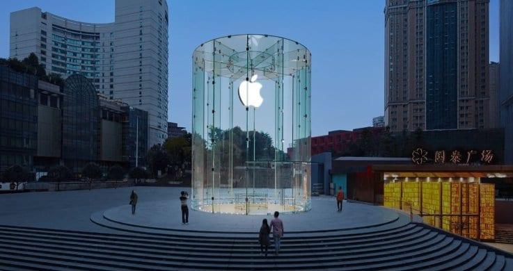 Apple ID diretas