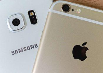Apple dan Samsung