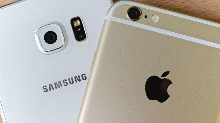 Sengaja Bikin Lemot Smartphone, Apple dan Samsung Kena Hukuman