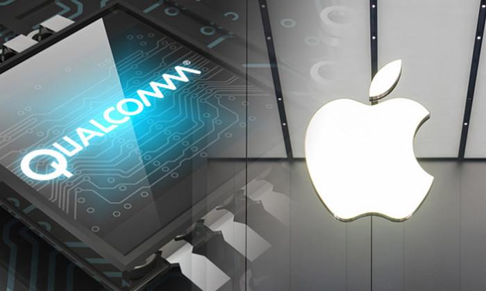 Apple Akhirnya Menangkan Sengketa Chip atas Qualcomm