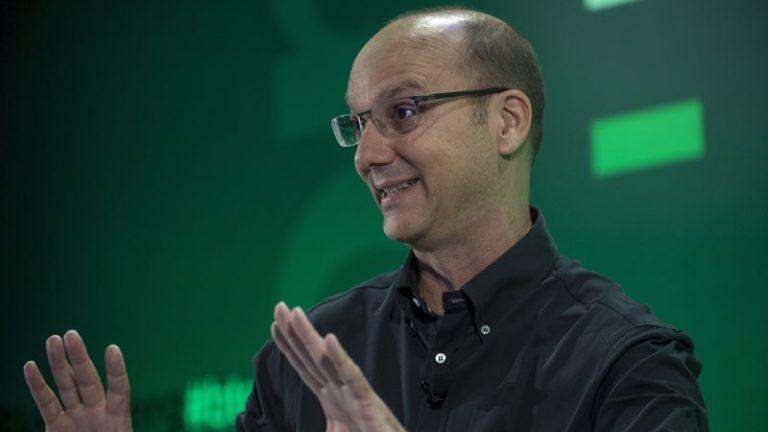 Lakukan Pelecehan Seksual, Google Tetap Gaji Bapak Android