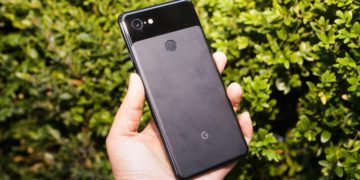 Bug Google Camera