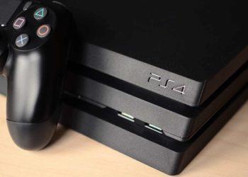 Bug PlayStation 4