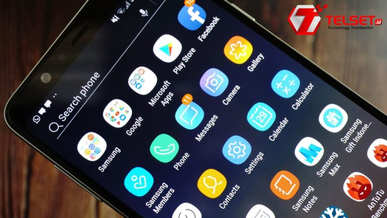 Review Samsung Galaxy A8 Star: Midranger Harga Premium