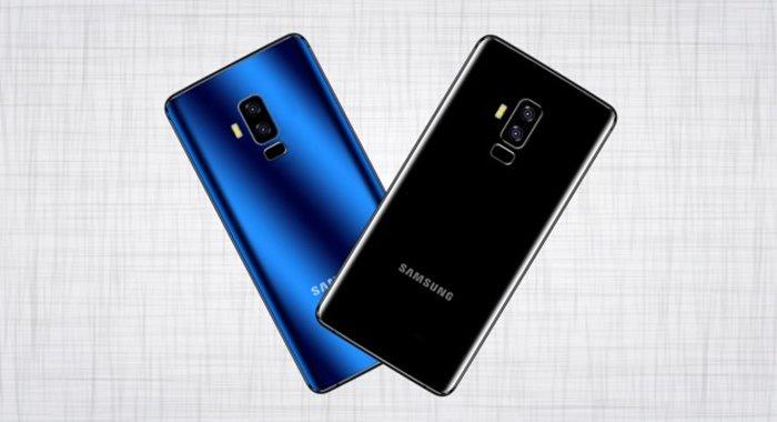 Samsung Persiapkan Galaxy A10 untuk Tahun Depan?